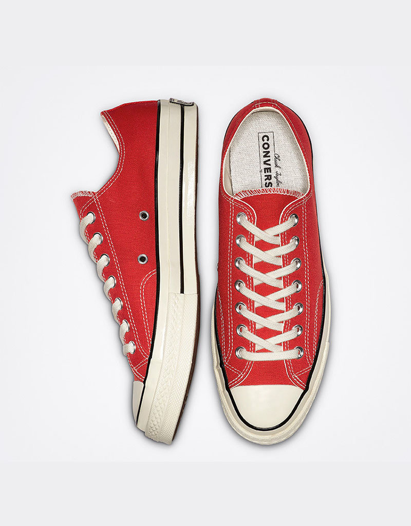 Converse Converse Chuck 70 Low Top | Rouge