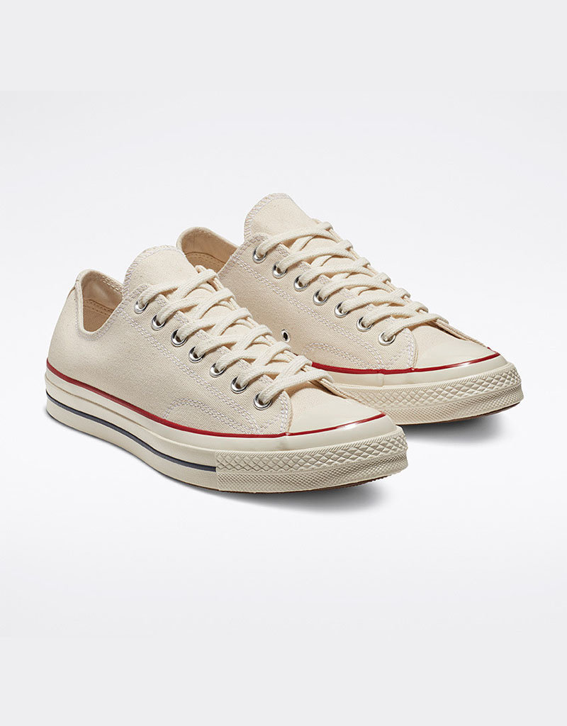 Converse CONVERSE - Chuck 70 Low Top | Parchemin