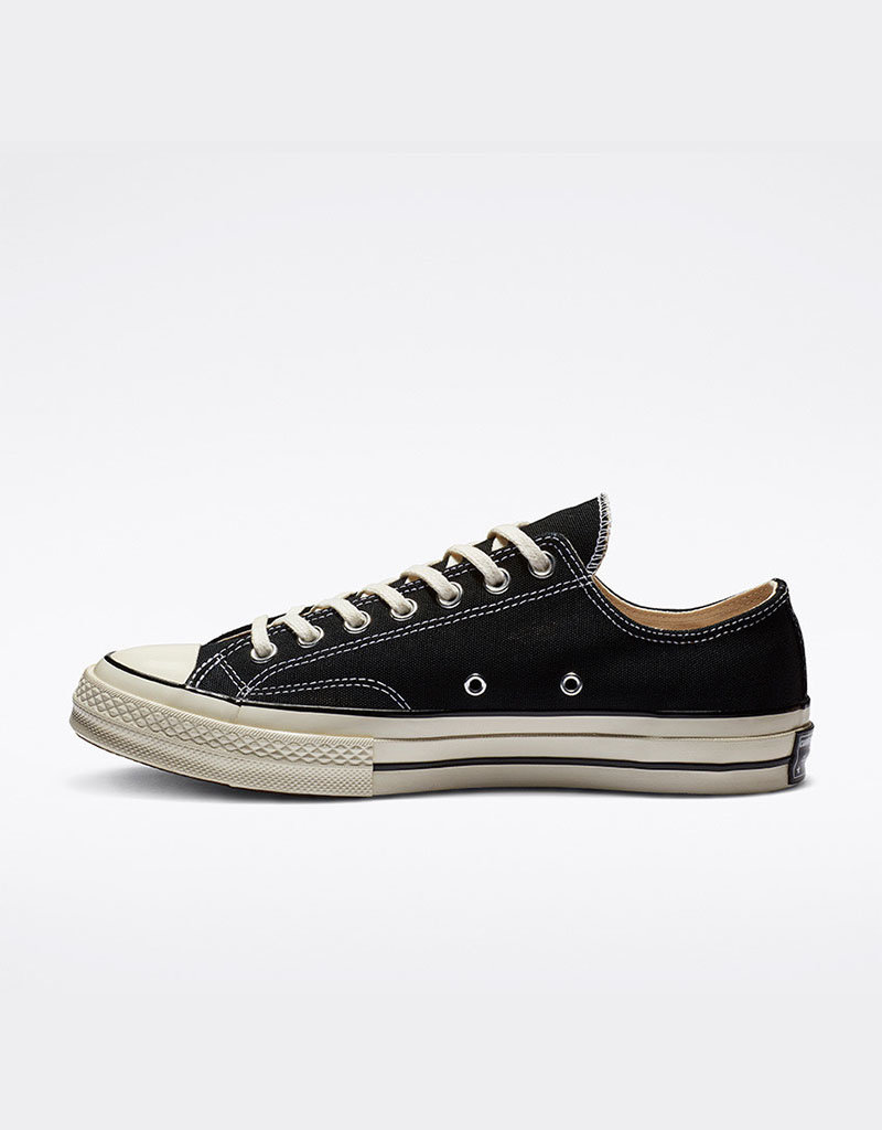 Converse CONVERSE - Chuck 70 Low Top | Black