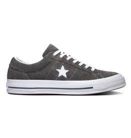 Converse CONVERSE - One Star Vintage Suede | Carbon Grey