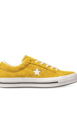 Converse Converse One Star Vintage Suede   Gold Dart