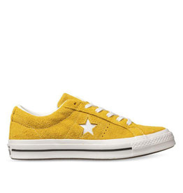 Converse Converse One Star Vintage Suede | Gold Dart
