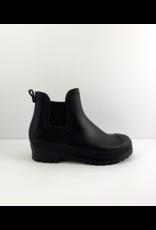 Carolina Women Rain boots | Black/Black
