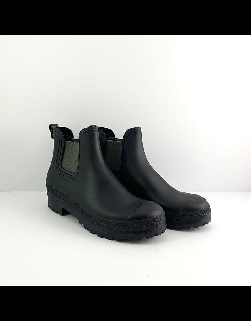 Carolina Rainboots | Grey