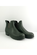 Carolina Rainboots | Green