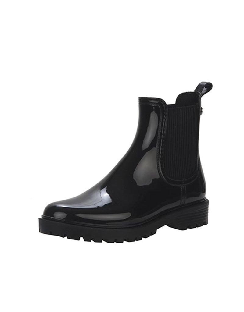 Igor Trak Rainboots | Black