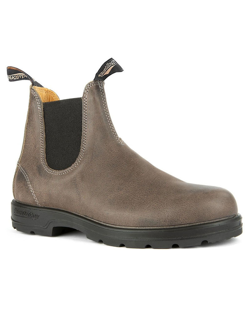 Blundstone Blundstone 1469 - The Leather Lined | Steel Grey