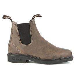 Blundstone Blundstone 1395 - Chisel Toe Dress | Steel Grey