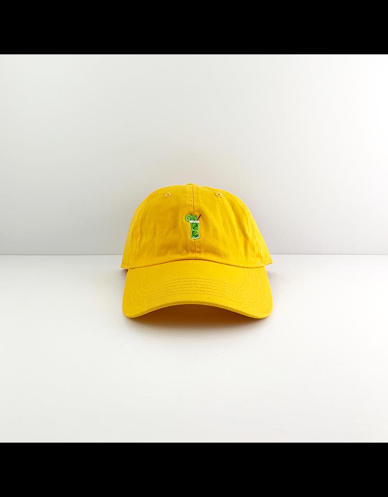 City hunter C104 Mojito | Gold