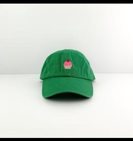 City hunter Gâteau | Vert