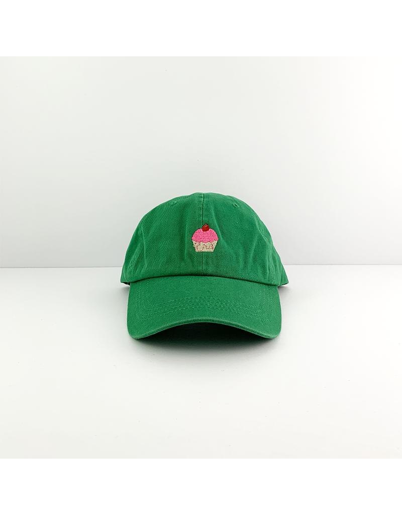 City hunter C104 Kelly Cupcake | Green