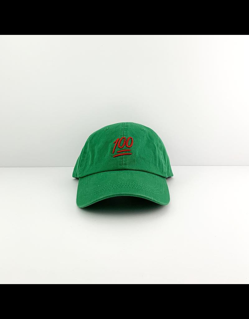 City hunter C104 Kelly Emoji 100 | Vert