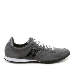 Saucony SAUCONY - Men Bullet | Grey/Black