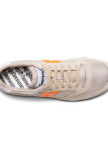 Saucony Saucony Men Jazz Original Vintage | Tan/Orange