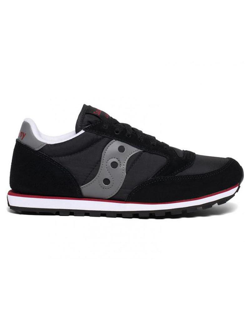 Shoes Saucony Jazz Low Pro black grey