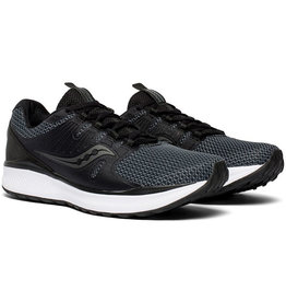 Saucony Saucony Men Inferno | Black/Charcoal