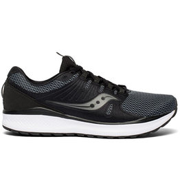 Saucony Saucony Women Inferno | Black/Charcoal