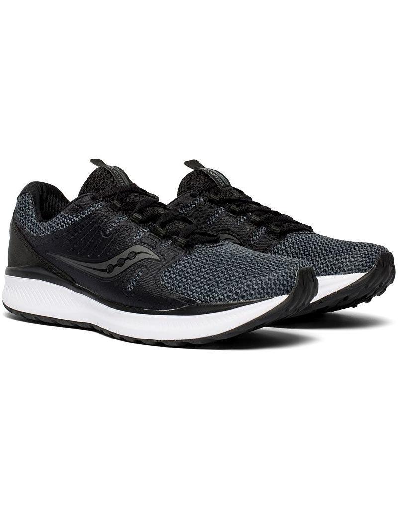 Sport Shoes Women Saucony Inferno Black