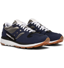 Saucony Saucony Men Azura | Navy/Grey