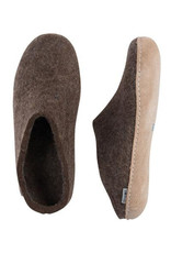 Glerups Glerups Open Heel | Brown