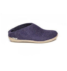 Glerups Glerups Open Heel | Purple