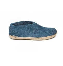 Glerups Glerups Shoe | Petrol
