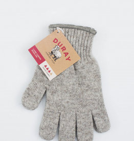 Duray Gloves | Grey