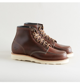 Thorogood Janesville | Brown