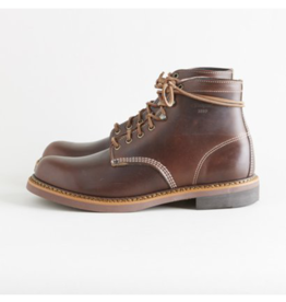 Thorogood Beloit | Brown
