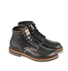 Thorogood Beloit | Black