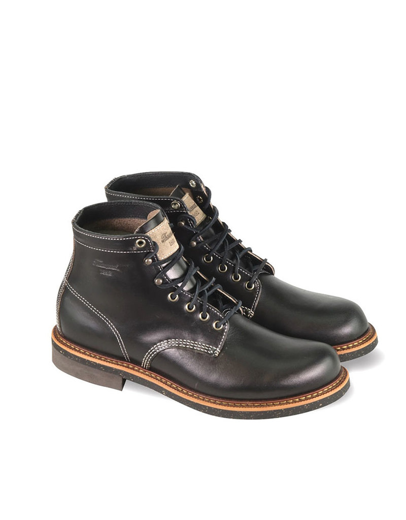 Thorogood Beloit 814-6532 | Black