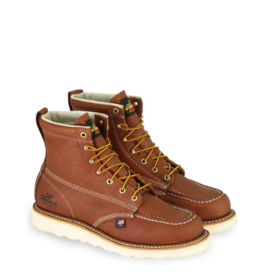 "Thorogood 6"" Moc Toe 