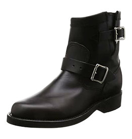 "Chippewa Engineer Boot 7"" | Black"