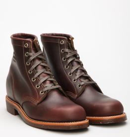 "Chippewa 6"" Service Boot | Cordovan"