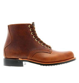 Canada West - WM Moorby Service Boot -- 2801 | Pecan