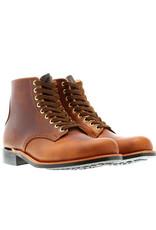 Herschel Canada West - WM Moorby Service Boot -- 2801 | Pecan