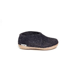 Glerups Glerups Shoe Kids | Charcoal