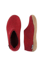 Glerups Glerups Chaussure Enfants | Rouge
