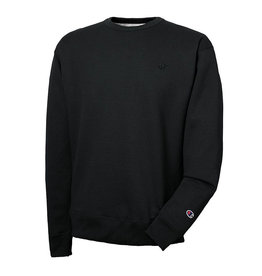 Champion Fleece Crew Sweatshirt | + colors