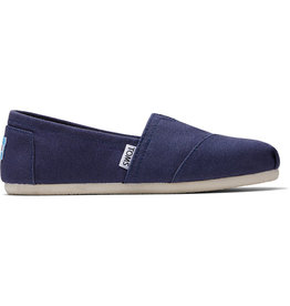 Toms Toms Classic Women Canvas | Navy