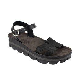 Fantasy Sandals Marina | Black