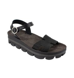 Fantasy Sandals Marina | Noir