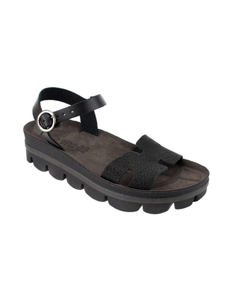 Fantasy Sandals Marina S-209 | Black