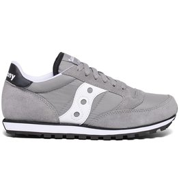 Saucony Saucony Women Jazz Low Pro | Grey/White
