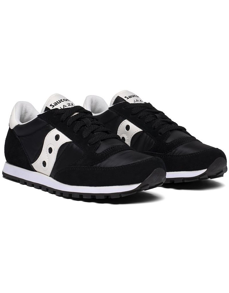 Saucony Saucony Women Jazz Low Pro | Black/Cream