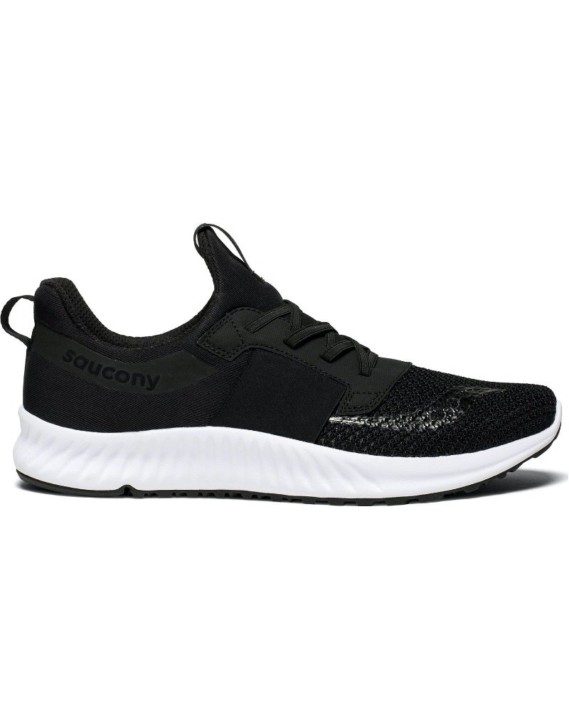 Saucony Saucony Homme Stretch & Go Breeze | Black