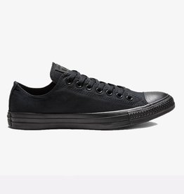 Converse CONVERSE - All Star Low Top | Black Mono