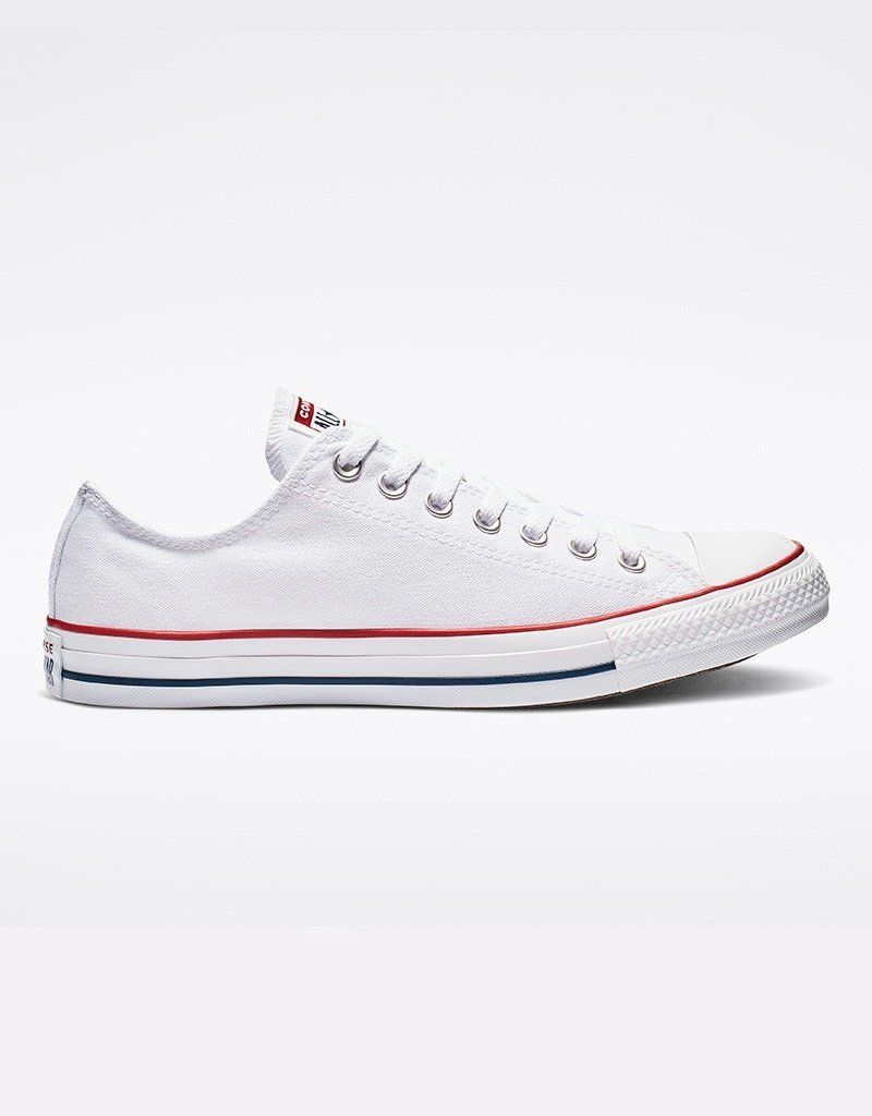 Converse CONVERSE - Chuck Taylor All Star Low Top | Blanc Optique