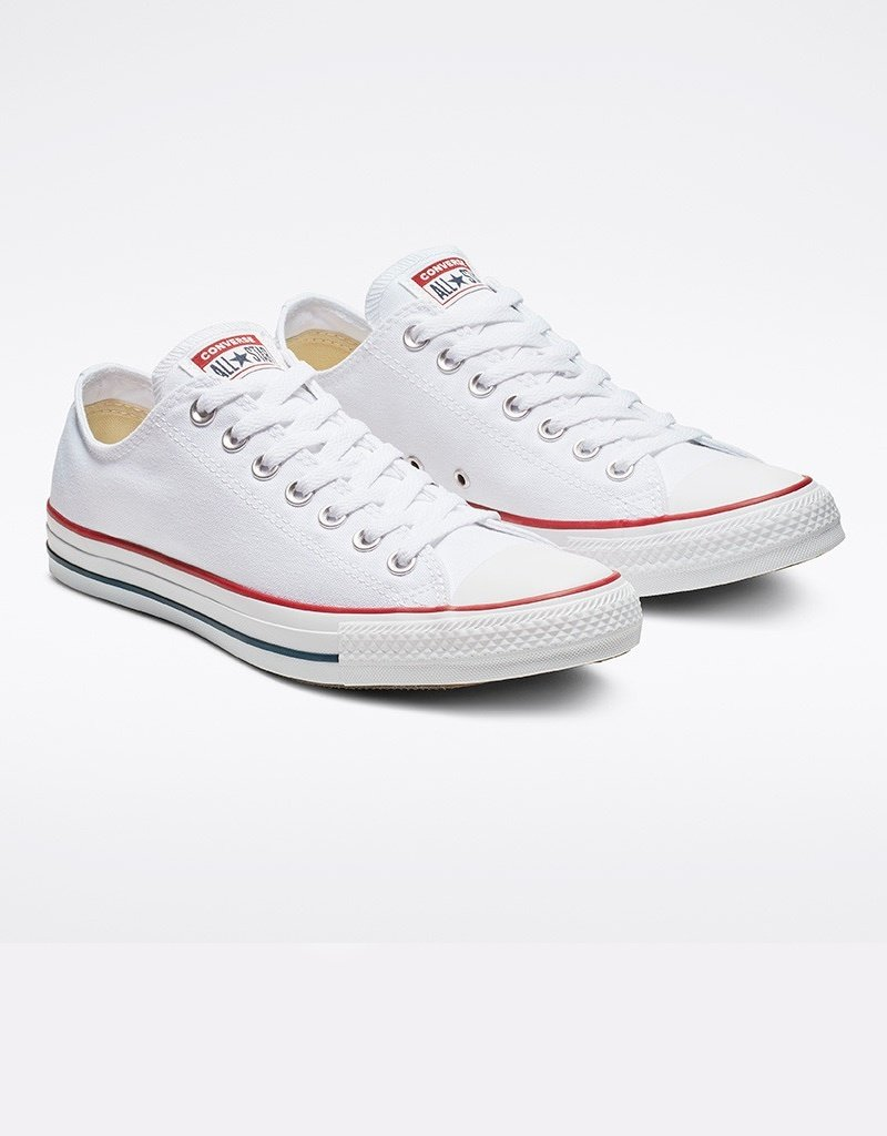 Converse CONVERSE - Chuck Taylor All Star Low Top | Optical White