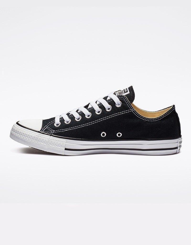 Converse Converse - Chuck Taylor All Star -- Low   Black